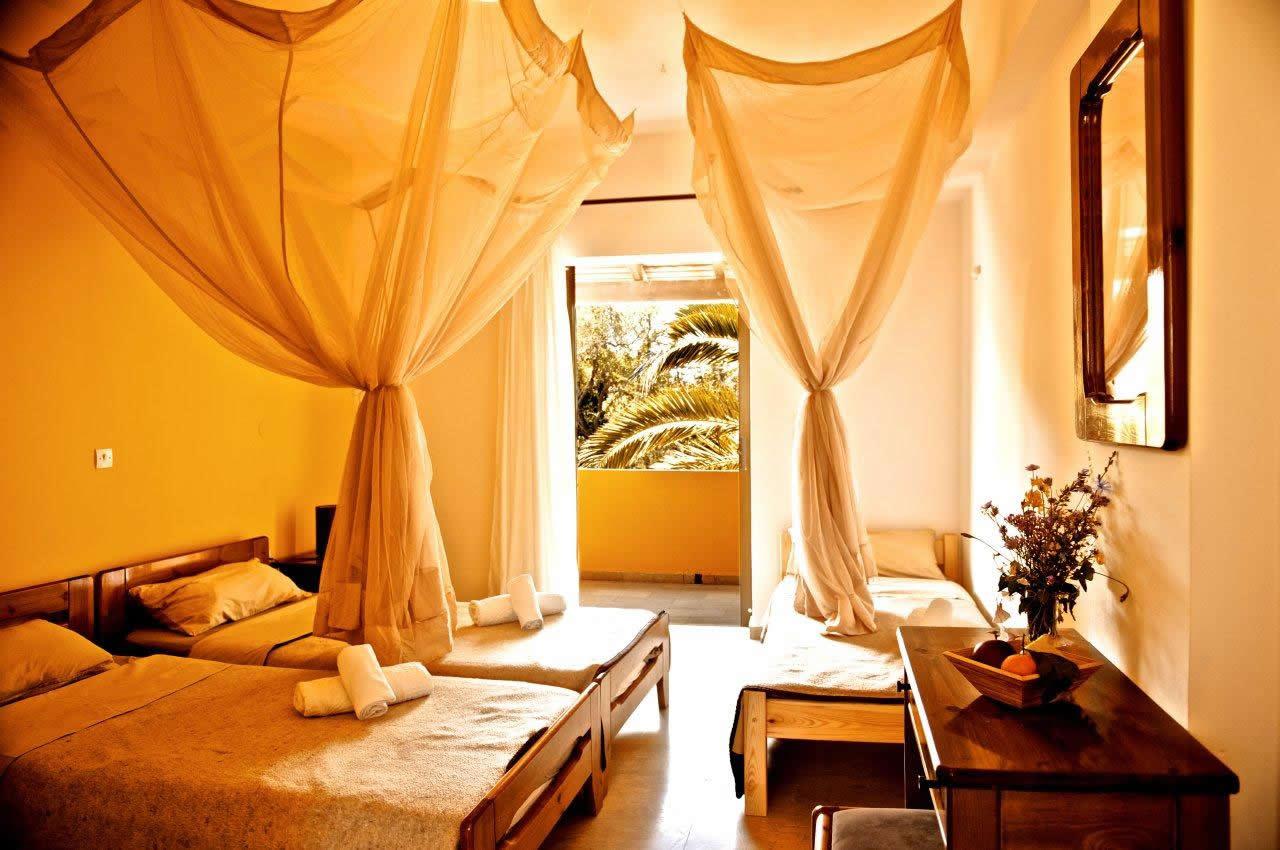 Honigtal auf Korfu - ein Studio